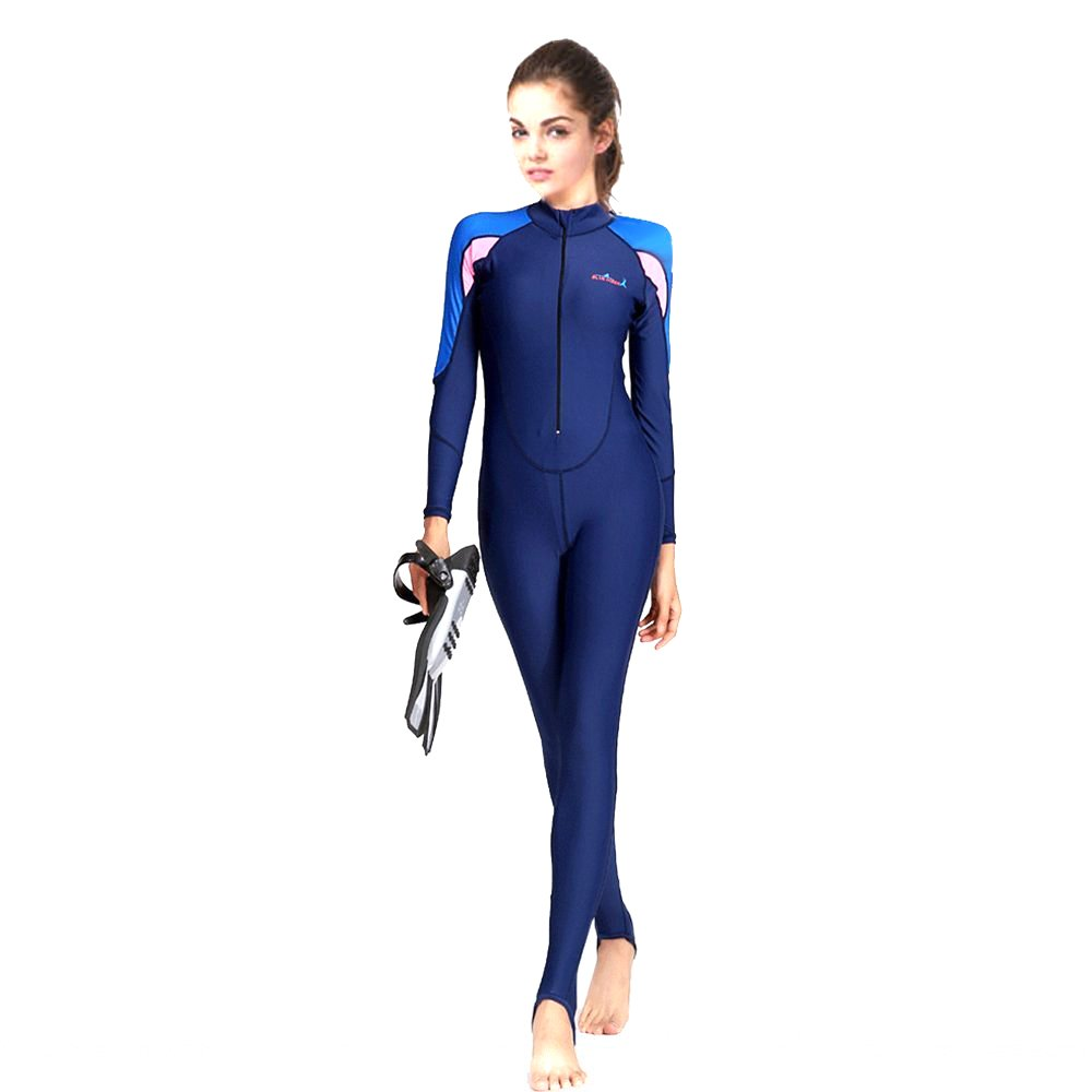 Amazon.com   Full Wetsuits Dive Skins Diving Suits 284fabf7b