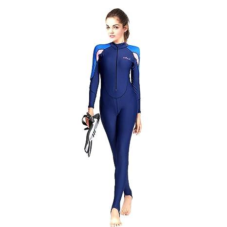 ca699d402b Amazon.com   Full Wetsuits Dive Skins Diving Suits