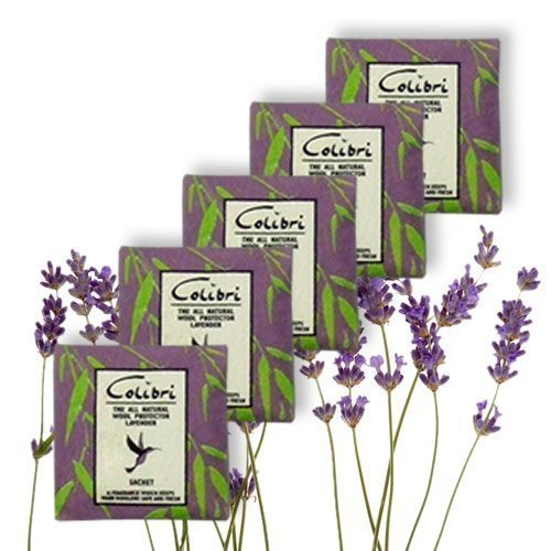 hangerworld-pack-of-10-moth-repellent-sachets-with-natural-lavender-for-drawers-cupboards-etc