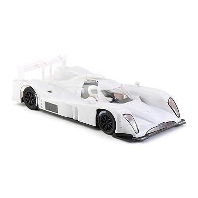 Slot.It CA31z1 Kit Blanc Lola Aston Martin DBR1-2