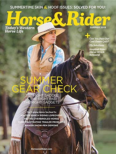 Rider Magazine - Horse & Rider