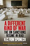 Different Kind Of War (A): The UN Sanctions In Iraq