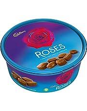 Cadbury Roses Tub 600g from The UK