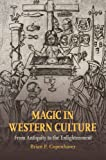 img - for Magic in Western Culture: From Antiquity to the Enlightenment book / textbook / text book