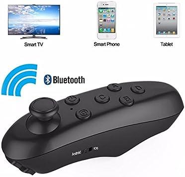 Mando Controlador Bluetooth Gamepad Joystick Smartphone para VR ...