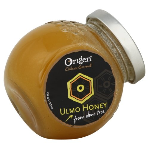 UPC 832279006502, Artisan Ulmo Flower Honey ( 8.8 oz)