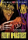 Filthy McNastiest (Double Feature) by Splatter Rampage (Tempe DVD)