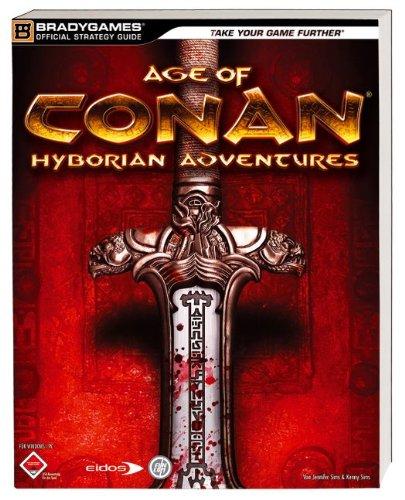 Age Of Conan: Hyborian Adventures Strategy Guide [Edizione: Germania]