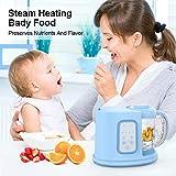 Baby Food Maker Eccomum Baby Food Processor