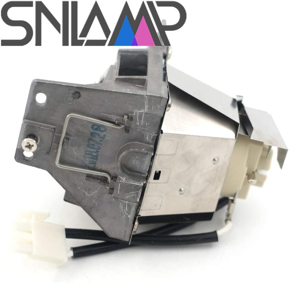 Original 5J.JGT05.001 Replacement Projector Lamp OEM Philips UHP 240//170W 0.8 E20.7 Bulb with Housing for BENQ MH733 TH671ST Projectors Original
