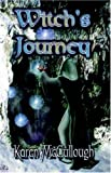 Witch's Journey, Karen McCullough, 1893896900