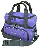 Crosswind Travel Cooler Bag for Medicine (Periwinkle)