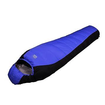 Saco de dormir de mamá compacto para niña Boy jóvenes adultos saco de dormir en comprimido