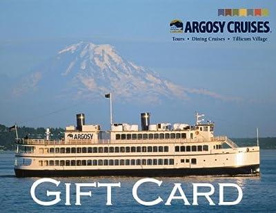 Argosy Cruises & Tillicum Village Gift Card