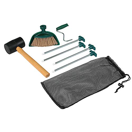 4 Person Floor Saver - Coleman Tent Kit