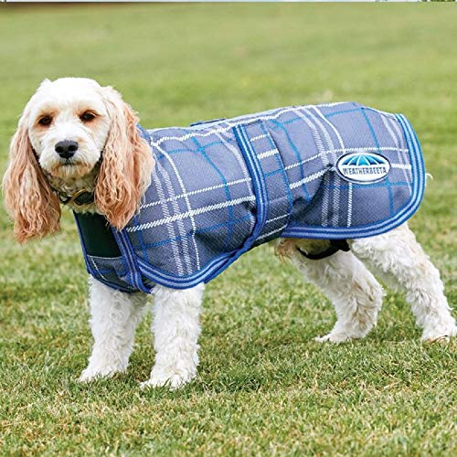 Weatherbeeta Parka 1200 Deluxe Dog Coat