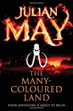 The Many-Coloured Land (Saga of the Exiles)