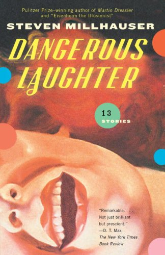 Image of Dangerous Laughter