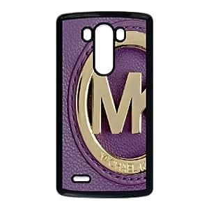 Customized Unique Phone Case Michael Kors For LG G3 NP4K01981