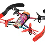 Skin For Parrot Bebop Quadcopter Drone – Coral Garden   MightySkins Protective, Durable, and Unique Vinyl Decal wrap cover   Easy To Apply, Remove, and Change Styles   Made in the USA