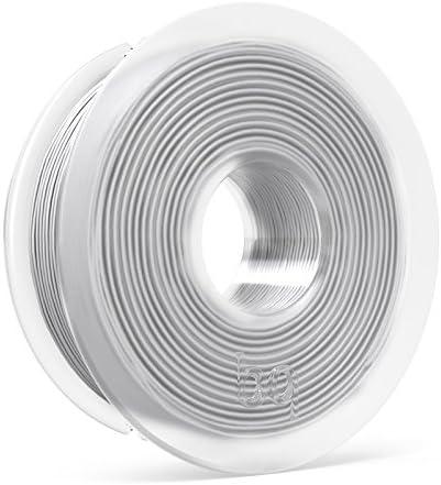 BQ - Filamento PLA de diámetro 1.75 mm, 300 g, Color Pure White ...