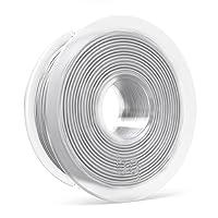 BQ - Filamento PLA de diámetro 1.75 mm, 300 g, Color Pure White