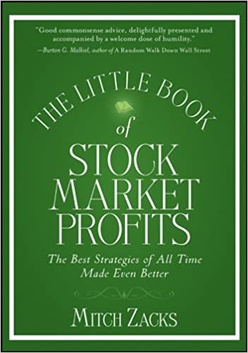 The Little Book of Stock Market Profits: The Best Strategies