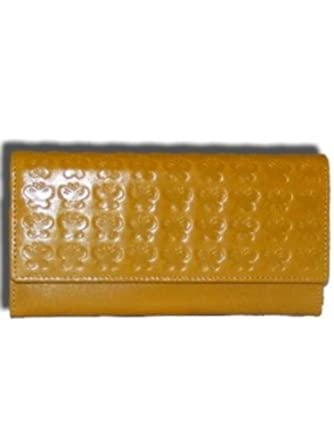 f7b8808c070f5 Golunski Damen Leder-Portemonnaie