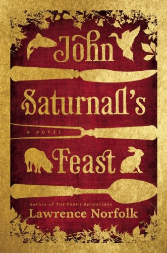 Image of John Saturnall's Feast
