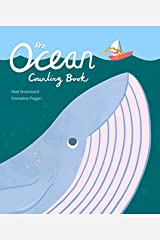 The Ocean Counting Book Paperback