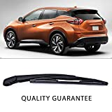 Rear Wiper Arm with Blade Set For Nissan Murano