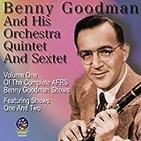 AFRS Benny Goodman Show, Vol. 1