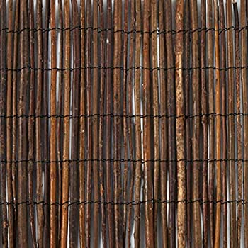 Amazon Com Gardman R636 Bamboo Fencing 13 Long X 3 3