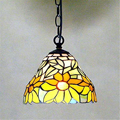 Creative Colorful Glass Pendant Light Simple Chandeliers Bedroom Bar Cafe Living Room Decoration Pendant Lamp, 220V-240V