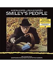 Smiley's People (BBC TV Soundtrack) (Vinyl)