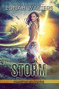 Storm by Ednah Walters ebook deal