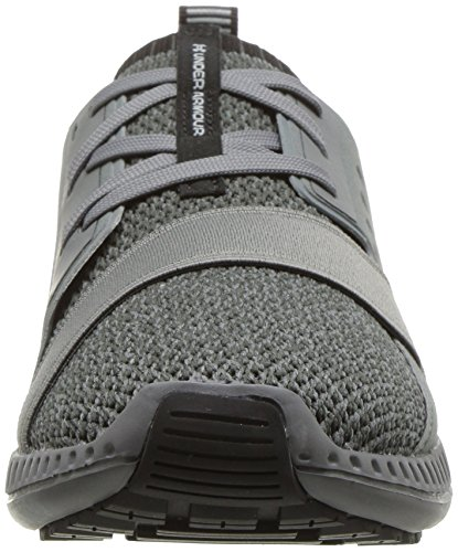 Under Armor Womens Threadbover Shift Heathered Clay Green (101) / Verde Argilla