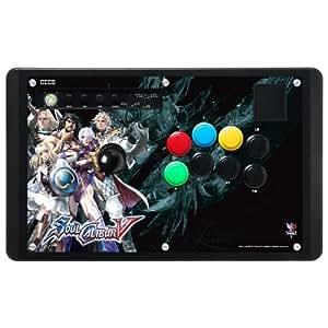HORI Xbox 360 Soulcalibur V Arcade Stick