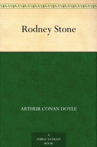 Rodney Stone (Age Of Conan Best Class)