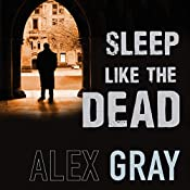 Sleep Like the Dead | Alex Gray