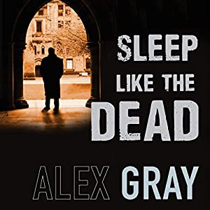 Sleep Like the Dead Audiobook