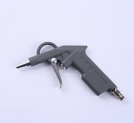 Druckluftpistole Luftpistole Blaspistole Düsen und Zubehör für Ausblaspistolen