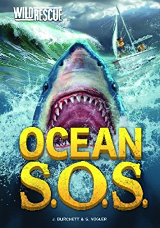 book cover of Ocean S.O.S