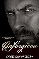 Unforgiven (The Wilde Brothers Book 8)