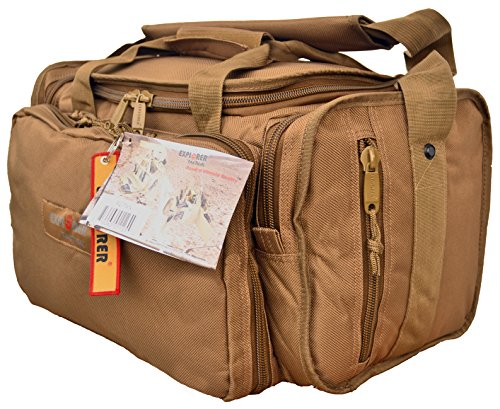 Explorer Large Padded Deluxe Tactical product image