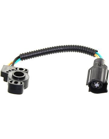 Throttle Position Sensor for Ford F-Series Pickup 85-97 W/ 3-