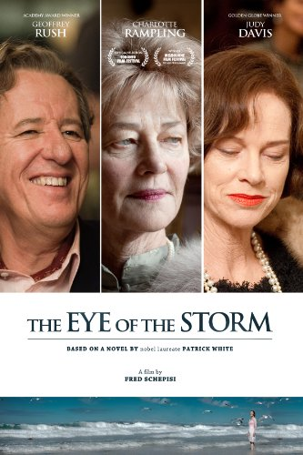 The Eye of the Storm (Neil Patrick Harris Choose Your Own Autobiography)