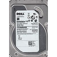 ST31000524NS, 9WK, KRATSG, PN 9JW154-036, FW KA05, Dell 1TB SATA 3.5 Hard Drive