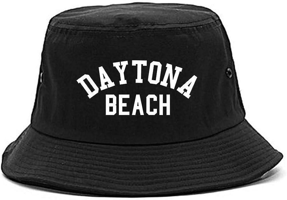 fd80f0324003a ... discount code for daytona beach florida bucket hat black c404f a0afe