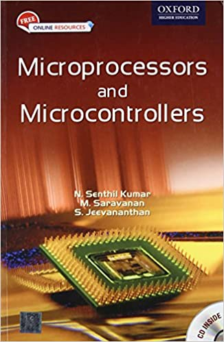 Buy Microprocessors and Microcontrollers Book Online at Low